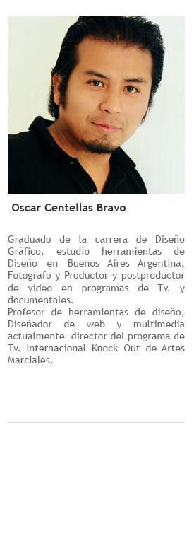 Oscar Centellas