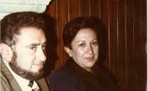 Mis queridos padres
